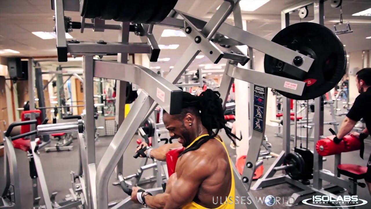 ulissesworld steroids