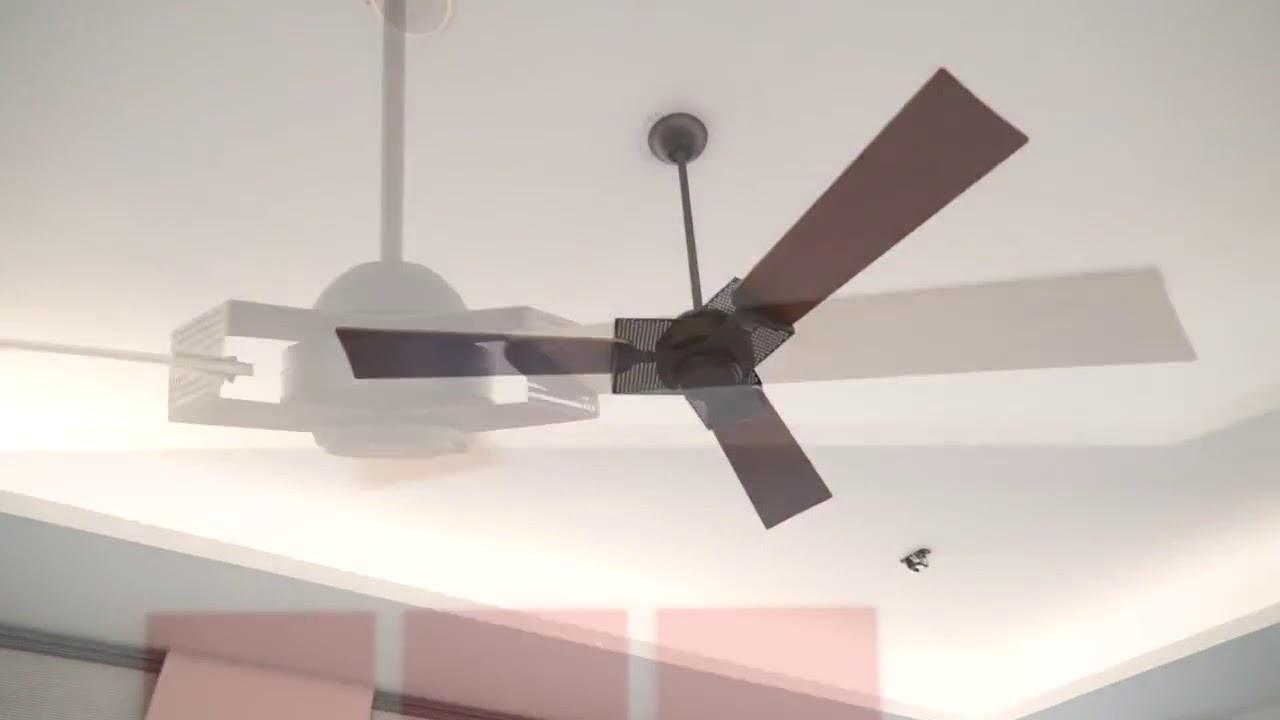 Ceiling Fan Vento Fans Netto
