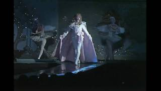 The tsukigumi perfomance of The Rose of Versailles from 91. Oscar a...
