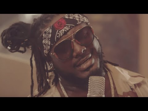 24hrs - What You Like ft. T-Pain