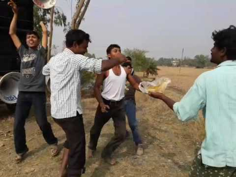 Picnic dance mahabat nagar 25.12.2016
