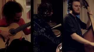 Segura Ele (Pixinguinha) - Vitor Celestino Trio