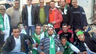 Souvenir D'El Madher2. Algerie vs Egypt.AVI