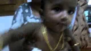 Jenet's First Onam