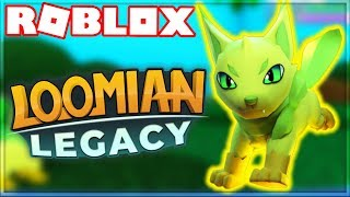 🔥 * NEW SERIES * I WON THE FIRST LOOMIANA IN ROBLOX