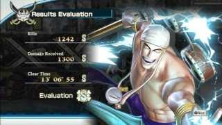 Video One Piece: Pirate Warriors II - Eneru Gameplay download MP3, 3GP, MP4, WEBM, AVI, FLV Agustus 2018
