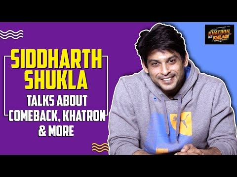 siddharth-shukla-talks-about-khatron-ke-khiladi,-his-comeback-plans,-receives-gifts-|-exclusive
