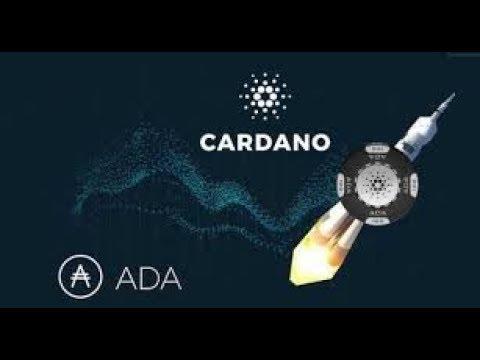 Cardano ADA price prediction by Charles Hoskinson - 5 dollars soon