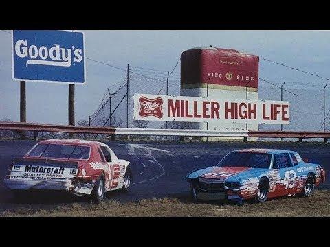 1985 Miller High Life 400