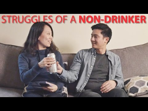 dating a social drinker