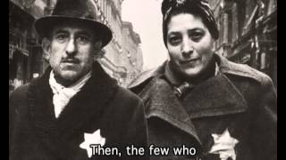 Introduction on Hungarian Jewish History (Hungarian, English Subtitles)