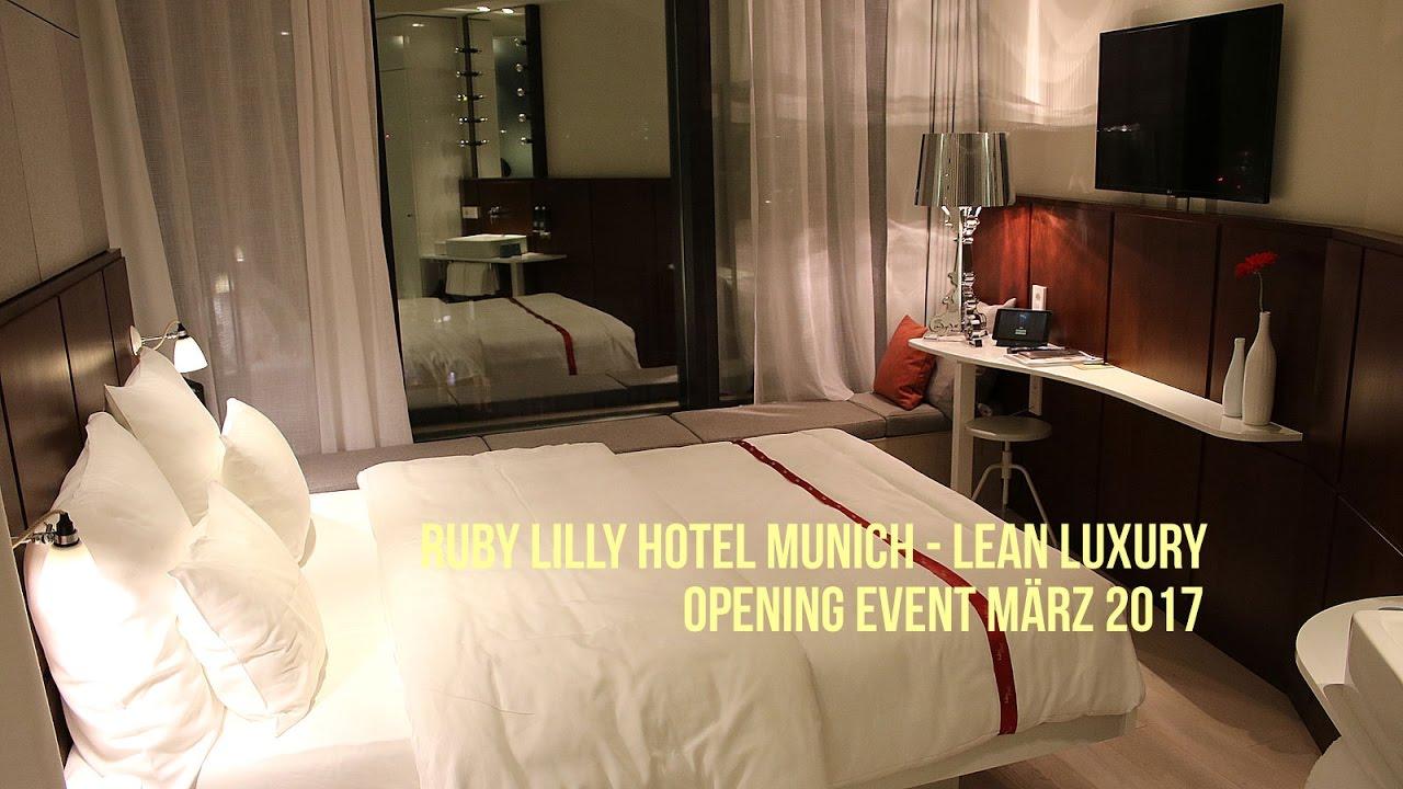 Ruby Hotel Eröffnung