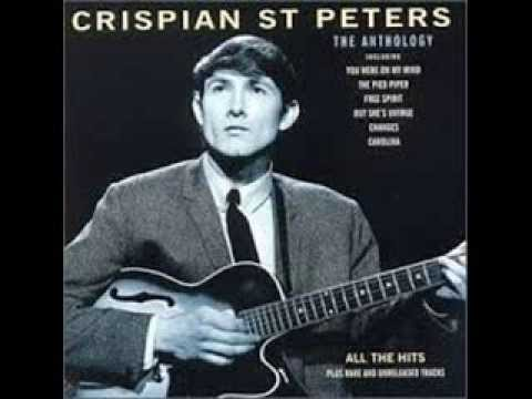 Crispian St Peters  - You Were On My Mind