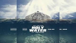 Jay Critch & TME Nana - Holy Water (Instrumental) (Prod. OGR)