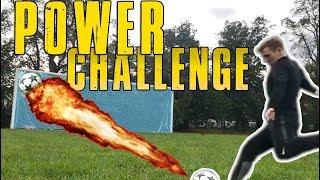 ULTIMATE FIREBALL FOOTBALL CHALLENGE !!!