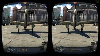 Налаштування шолома віртуальної реальності Hard Made VR + Reshared + 3D Depth
