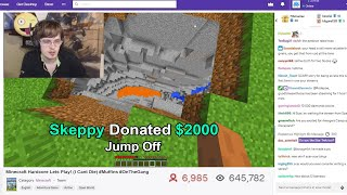 What Happens When You Donate $2,000 to BadBoyHalo