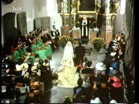 Hochzeit von Prinz Louis Ferdinand (jr.) im Mai 1975