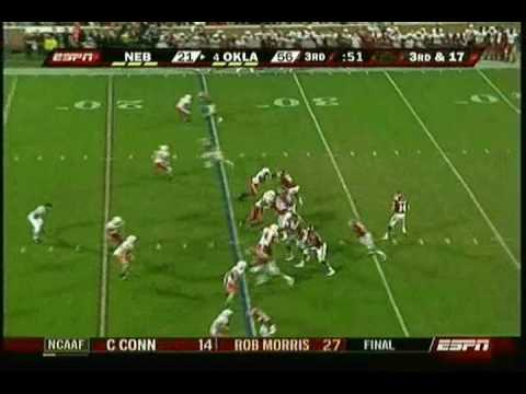 QB Sam Bradford Highlights 2009/2008 Oklahoma