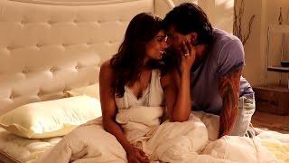 """Bipasha Basu-Karan Singh Grover"" Hot And Sexy Ad Shoot"