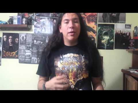 Especial Video 100 - Preguntas y Respuestas / Metal Release