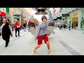 Making People Dance With No Music! Funny Social Experiment!