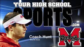 Coach Hunt of Maryville - July Interview 2020
