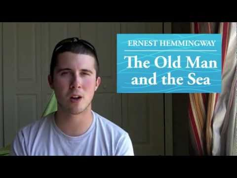 Ernest Hemingway -- The Old Man and the Sea: Book Review