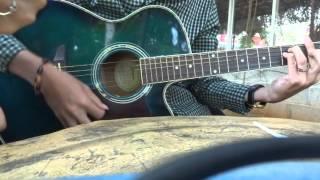 Là mẹ của con(Hoàng Yến chibi)-guitar cover
