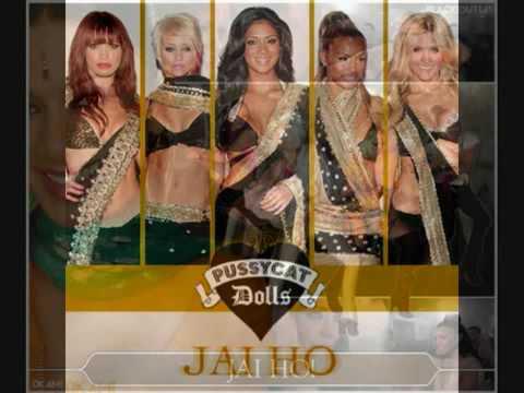 Pussycat Dolls - Jai Ho Format MP4
