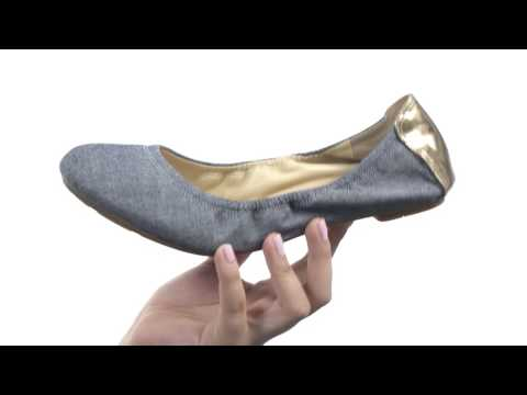 Cole Haan Manhattan Ballet SKU:#8281404