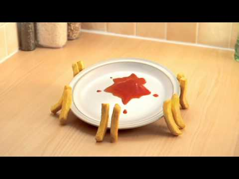 American Garden Ketchup