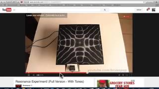 the antichrist satan s power comes from advanced technology and sound frequency