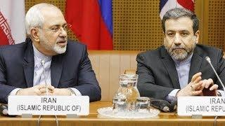 البدء في صياغة إتفاق نهائي بين إيران والقوى الكبرى - أخبار الآن