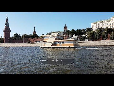 """Houseboat по нашему - обзор от """"Стильного ракуса"""""""
