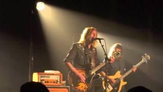 Graveyard - Slow Motion Countdown 2013-02-12 Live @ Wonder Ballroom, Portland, OR