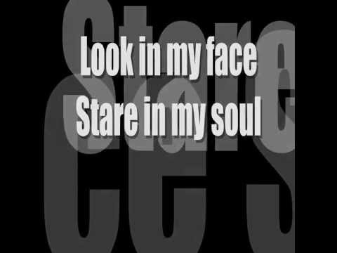 Disturbed - Stupify Lyrics HD