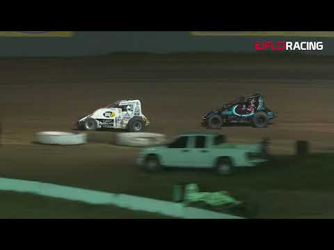 "USAC CRA/Southwest ""Spring Showcase"" Highlights 