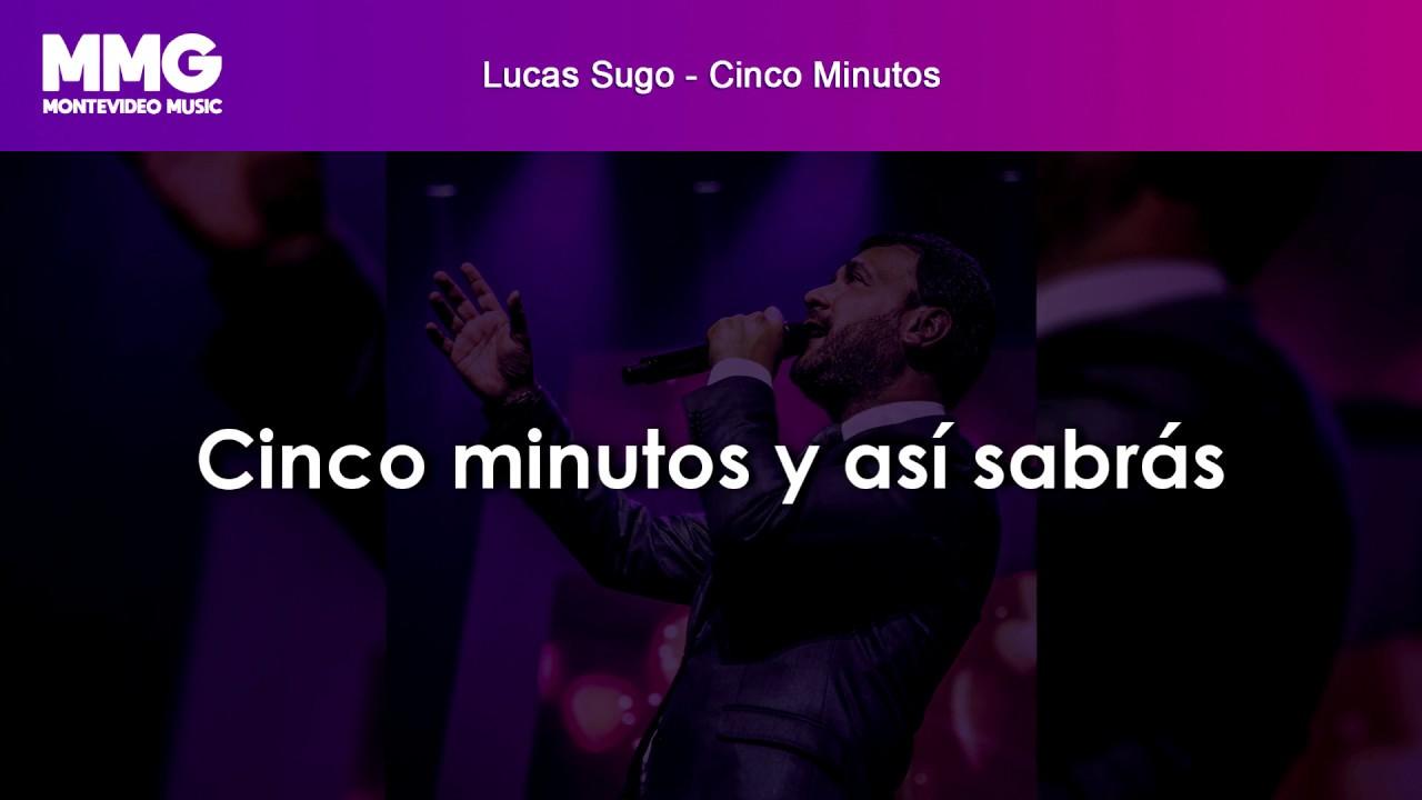 Lucas Sugo Nudo En La Garganta Letra Youtube