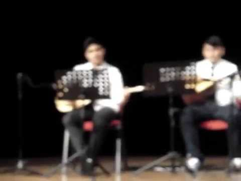 Erdem Akpınar Ve Bağlama Orkestrası ''Derdim Çoktur Hangisine Yanayım''
