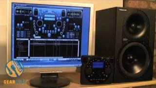 Hercules Mobile DJ MP3 Lets DJs Go Wireless