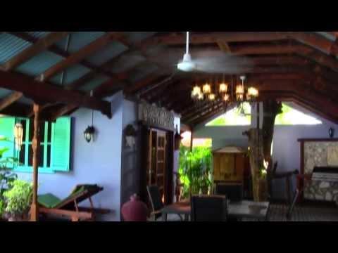 Christmas Island -  The Sanctuary