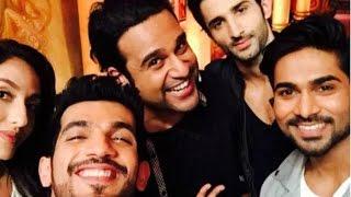 Comedy Nights Bachao : 14th August 2016 | Jhalak Dikhhla Jaa Celebrities