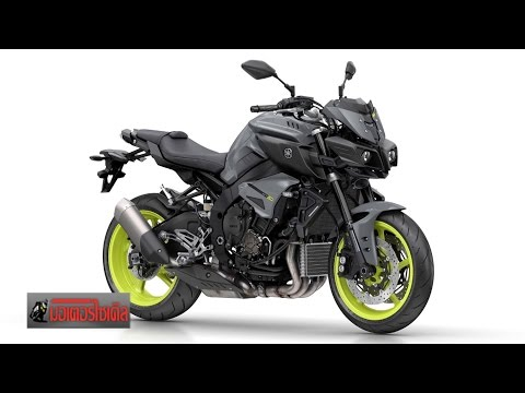 MT-10 609,000-619,000 เสียบ Z1000 vs S1000R ใน Big motor sale 2016 : มอเตอร์ไซค์