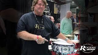 Chicago Vintage Drum Show 2017