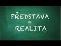 RG Prostějov - maturitní video 6N 2017 - PŘEDSTAVA vs. REALITA