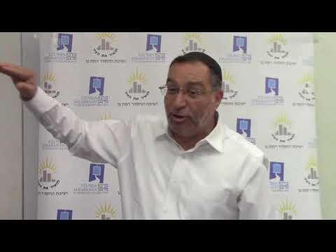 דיני כתמים - צורבא מרבנן - הרב בן ציון אלגאזי