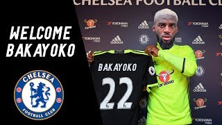 LATEST TRANSFER NEWS!!! FEAT. BAKAYOKO,DYBALA,ALEX SANDRO,GRIEZMANN