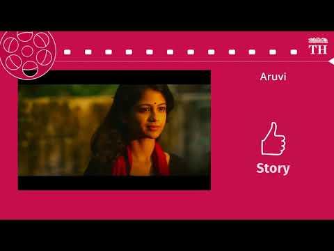 Aruvi: Quick Review
