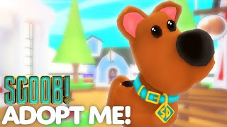 🕵️ Scoob! Update 🐶 - Adopt Me! on Roblox
